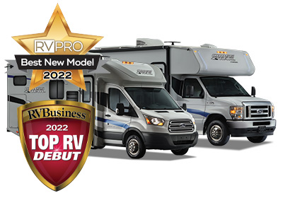 Coachmen RV | Travel Trailers, Fifth Wheels, Motorhomes & Tent Campers