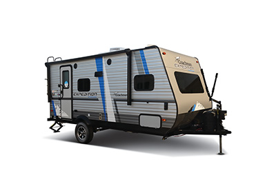 Coachmen Catalina Expedition Recreational Vehicles RVs