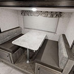 Apex Nano 194BHS Dinette Slide Out with Under Seat Storage and Window