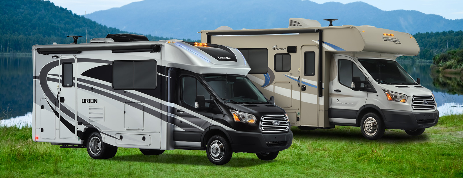Orion Coachmen Rv Manufacturer Of Travel Trailers Fifth Wheels Home Attwood Trailer Light Circuit Tester Tent Campers Motorhomes