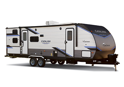 Coachmen Catalina Recreational Vehicles RVs