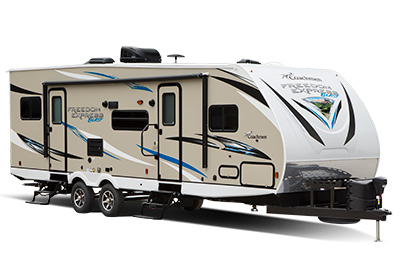 Coachmen RV - Manufacturer of Travel Trailers - Fifth Wheels - Tent ...
