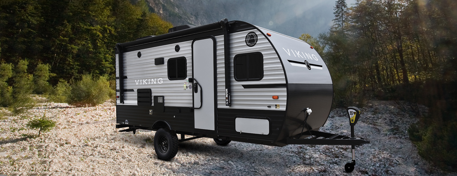 Viking Ultra Lite Travel Trailers By Coachmen Rv