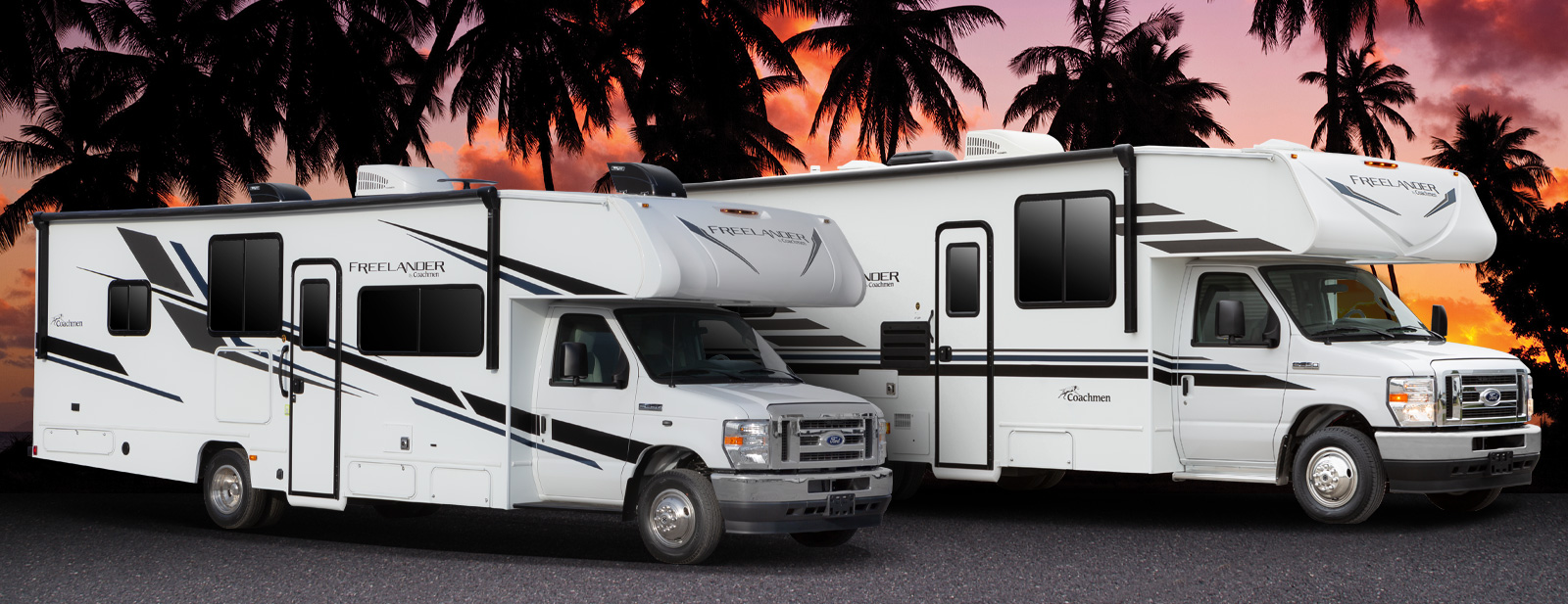 Freelander Class C Motorhomes by Coachmen RV