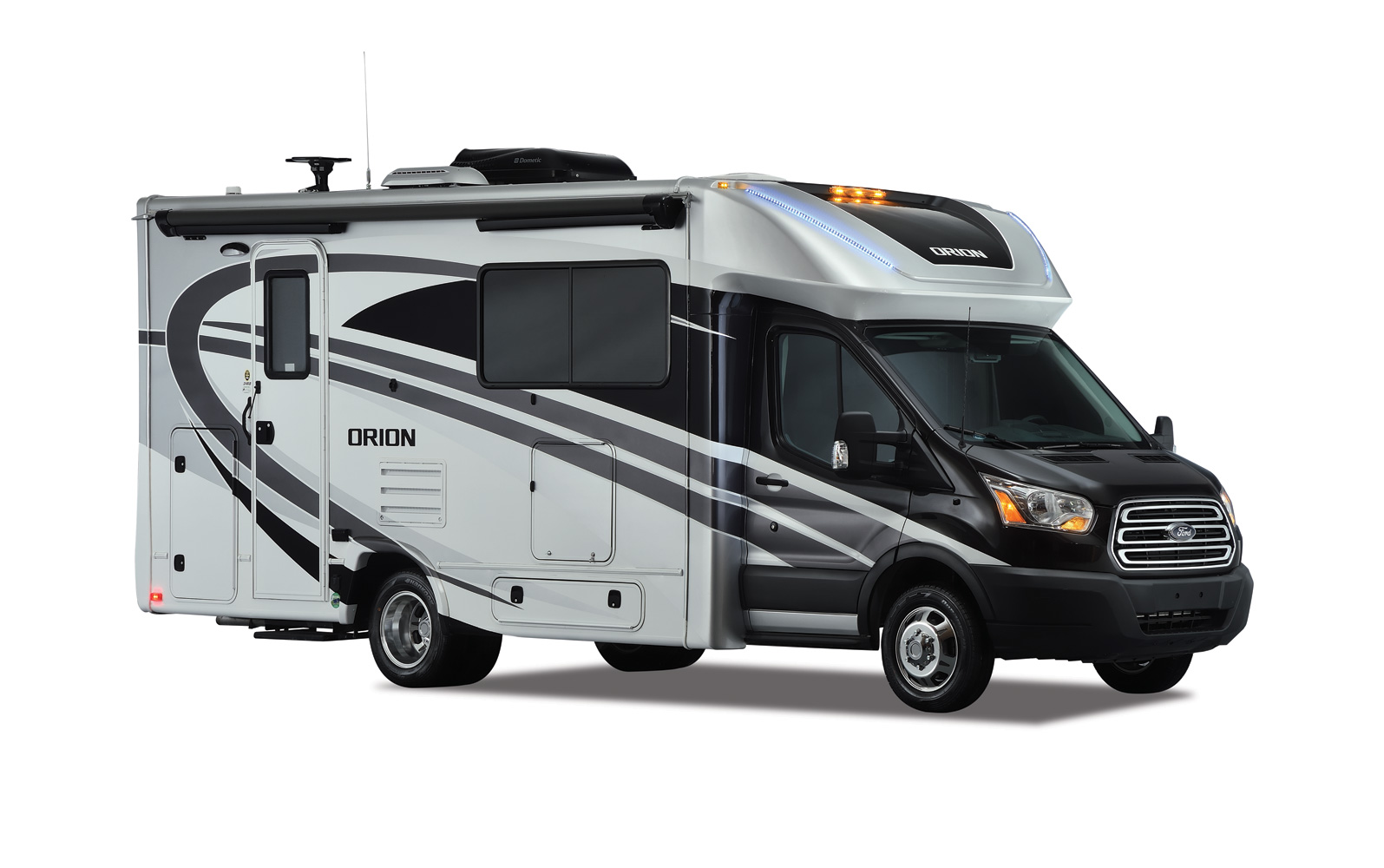 Orion Class C Motorhomes by Coachmen RV