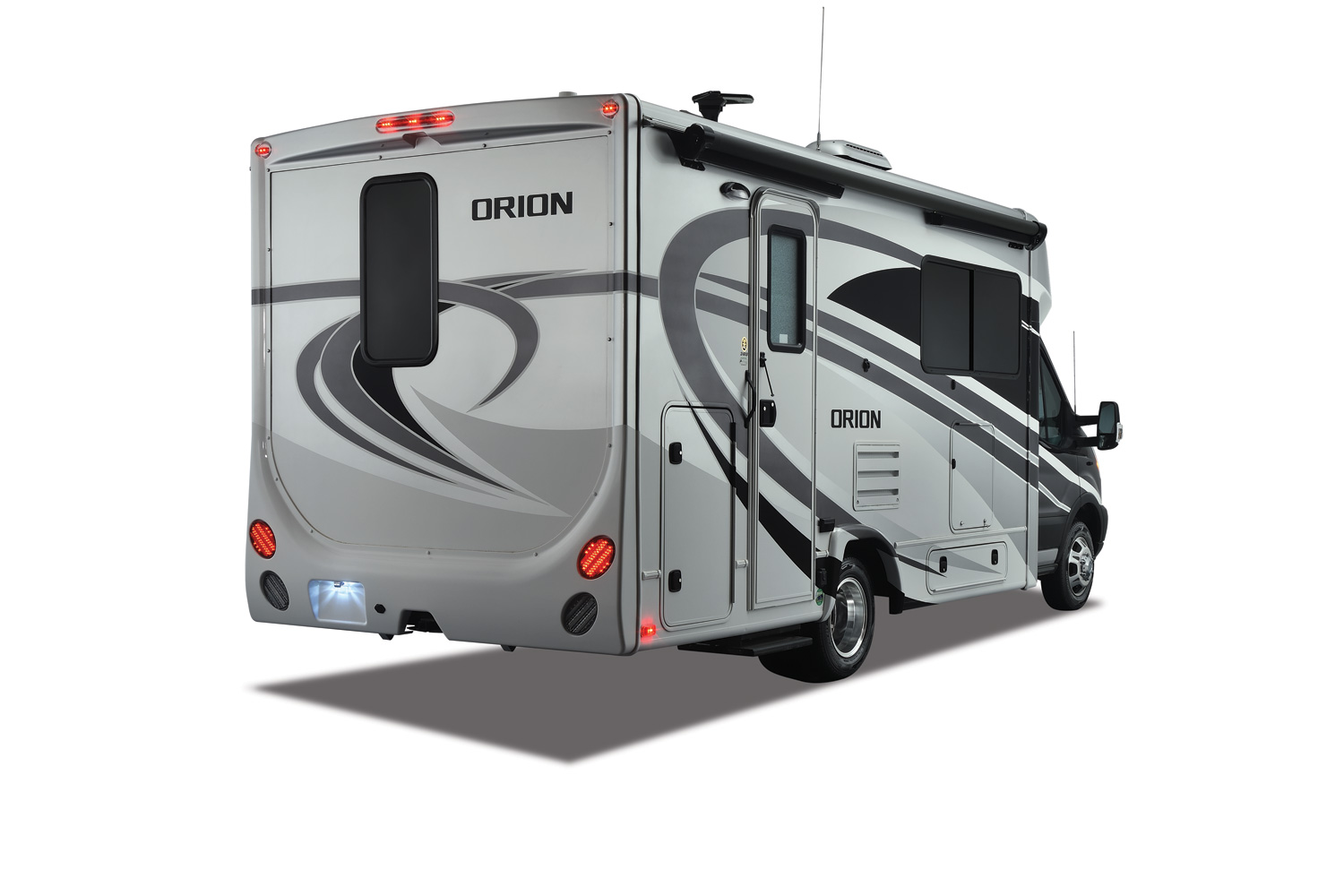 Magnificent Orion Class C Motorhomes By Coachmen Rv Alphanode Cool Chair Designs And Ideas Alphanodeonline