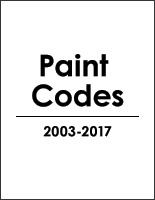 2017 Full Paint