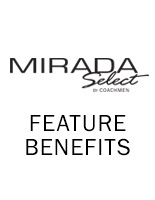 Mirada Select Feature Benefits
