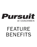 Pursuit Feature Benefits