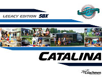 Catalina SBX Brochure