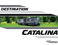 Catalina Destination Brochure