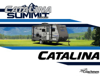 Catalina Summit Series Brochure