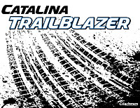 Catalina Trail Blazer Brochure