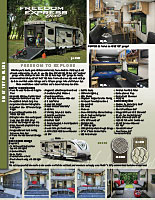 Freedom Express Blast Brochure