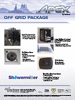 Off Grid Package