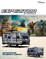 Catalina Expedition Brochure
