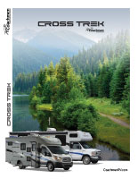 Cross Trek Brochure