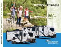 Freedom Express Brochure