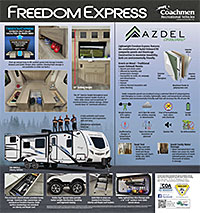 Freedom Express Poster